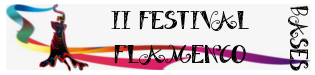 Bases II Festival de Flamenco