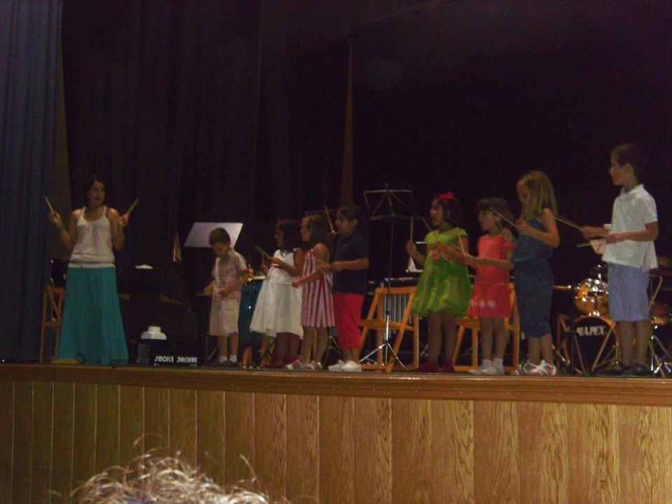Escuela Municipal de M?sica y Danza de Villafranca de los Caballeros