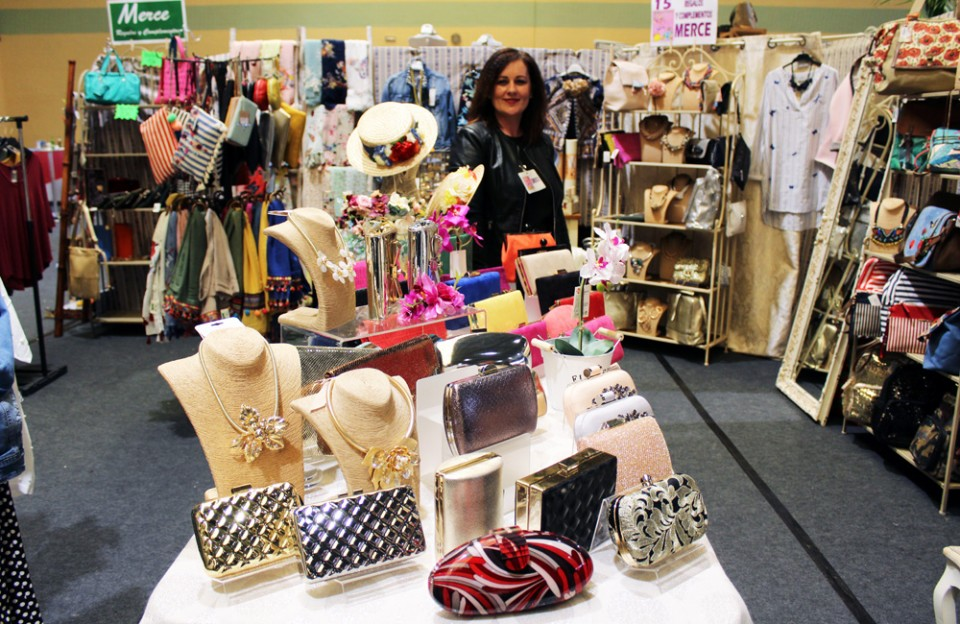 Villafranca reivindica los negocios locales en la V Feria del Comercio y las Oportunidades