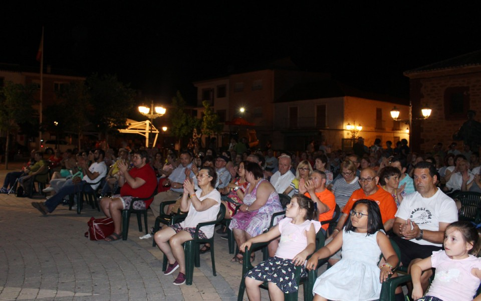 Música coral para reivindicar la diversidad en Villafranca con Voces LTGB Madrid