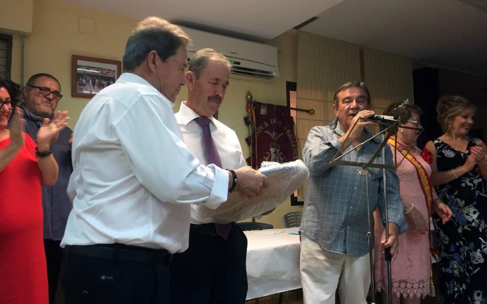 """Preferia en el Hogar """"San José"""" con pregón y elección de Reina 2018"""