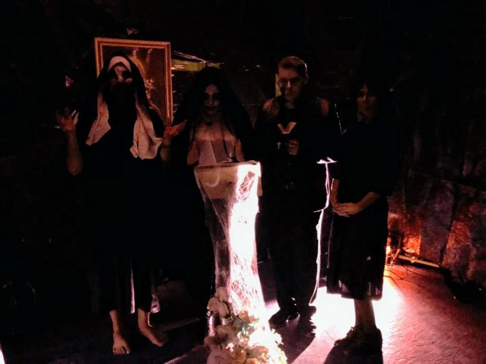 """Villafranca de los Caballeros se convierte en un mágico escenario de """"escape room"""""""