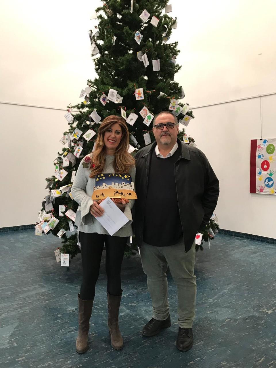 Resultado del concurso de escaparates Navidad 2018