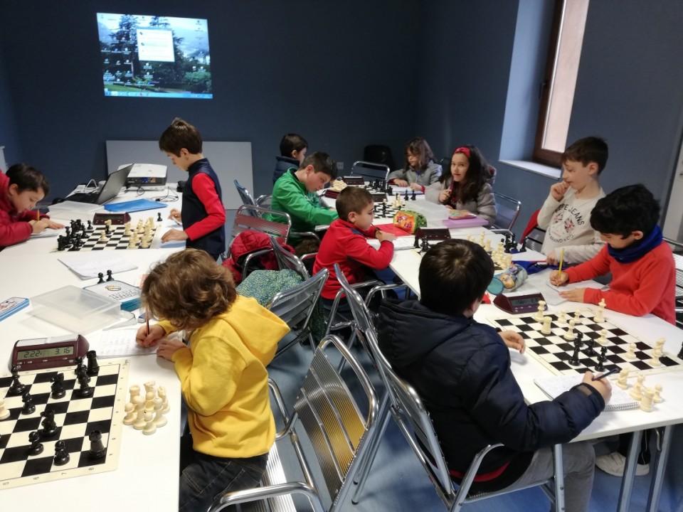 Nuestro ajedrez en Europa ya llega a más de 3.000 personas en Castilla -La Mancha