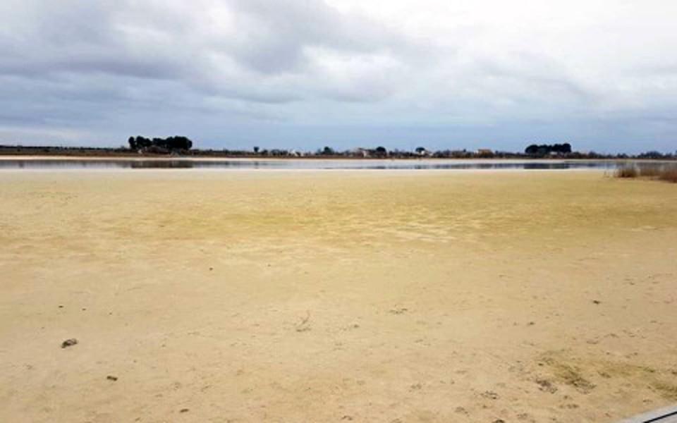 El Ayuntamiento de Villafranca en defensa del agua y de los humedales manchegos convoca una cadena humana