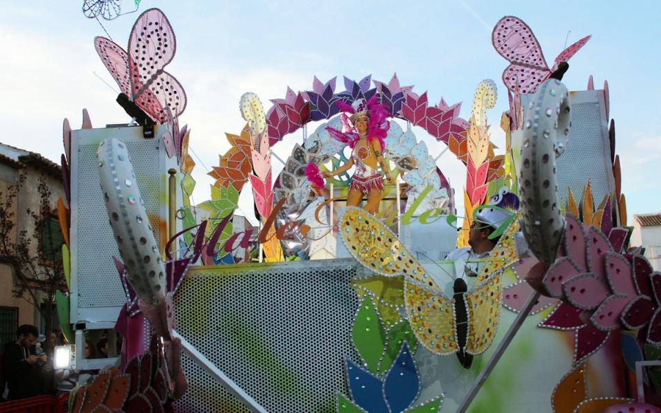 El Ayuntamiento de Villafranca repartirá 10.600 euros en premios este Carnaval